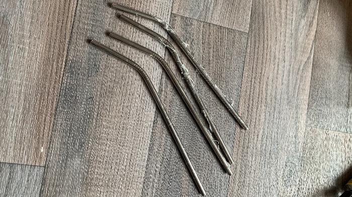 La fabrication de l'entonnoir-Fabrication de l'entonnoir