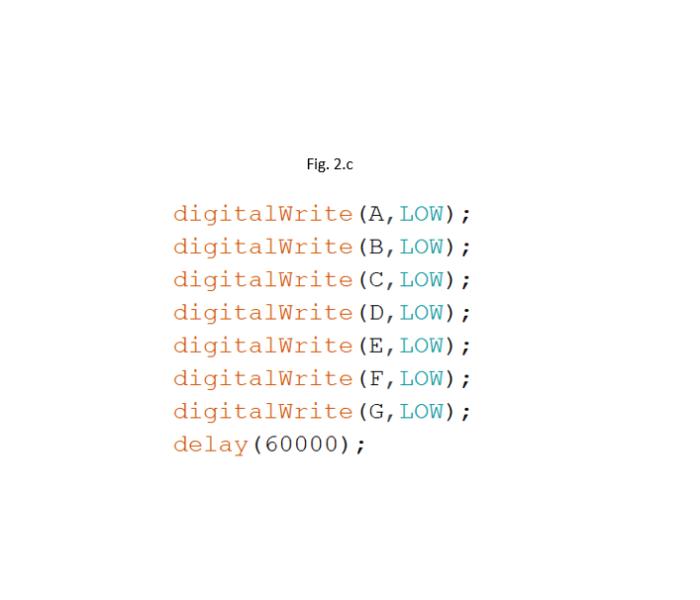 Tuto Branchement & Programmation-PROGRAMMATION (réalisée par Guillaume Regnier)