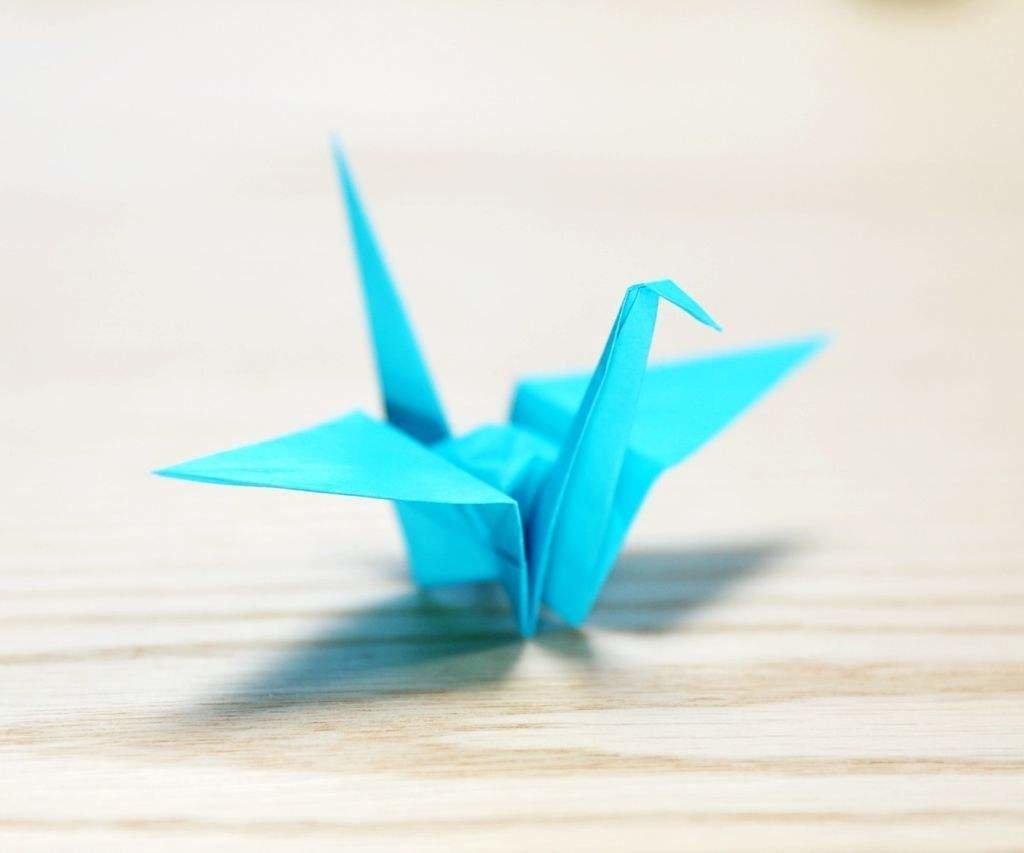 Cygne En Origami Oui Are Makers Partageons Notre Créativité