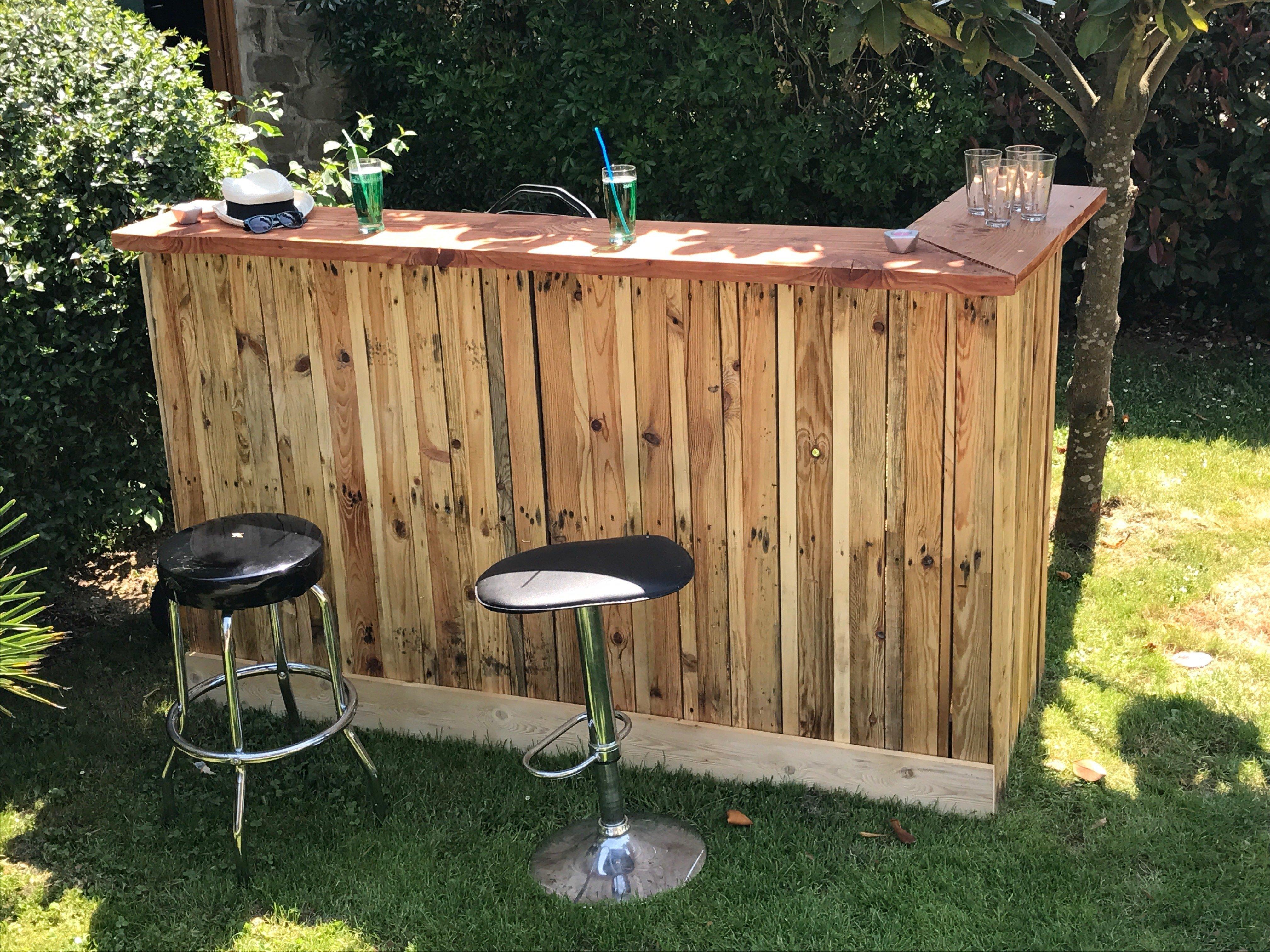 Fabriquer Un Bar En Bois meuble bar - petit coin des copains - apér | oui are makers