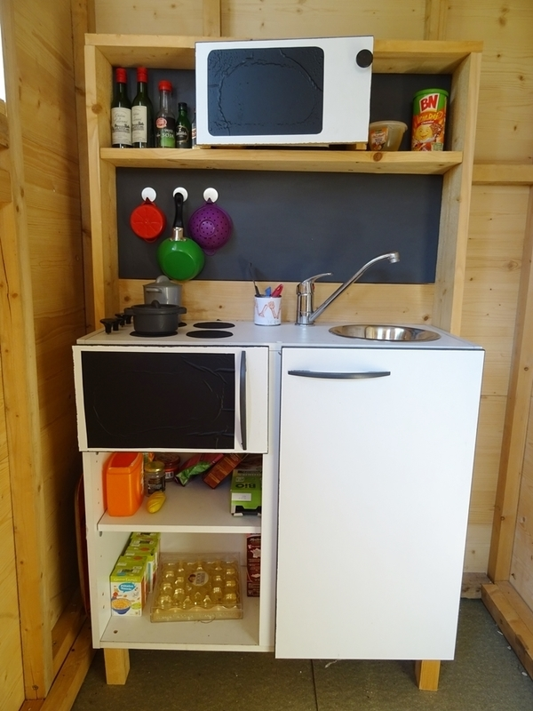 Une Mini Cuisine Jouet Comme Ikea Oui Are Makers