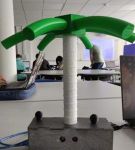 Coco Clock - 3 - Montage de la Base et Extension des Câbles