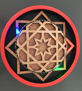 LED O'Clock P1